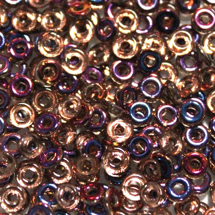 Crystal Sliperit O Bead 5g