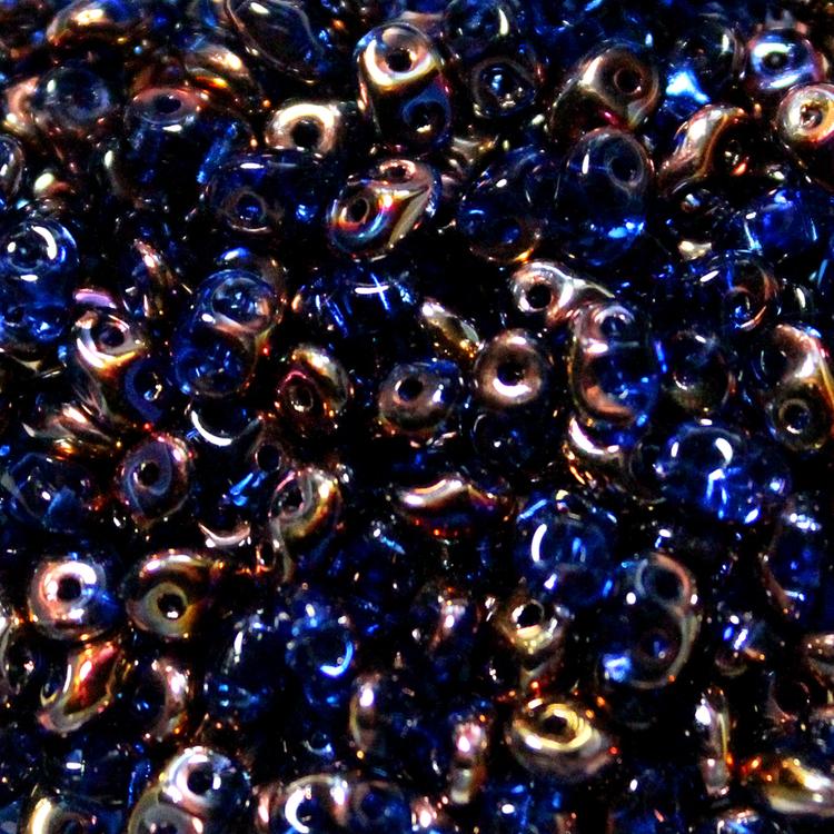 Sapphire Sliperit Superduo 20g