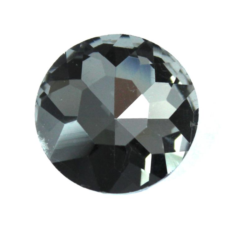 Black Diamond Kinesisk Round Stone 27mm 1st