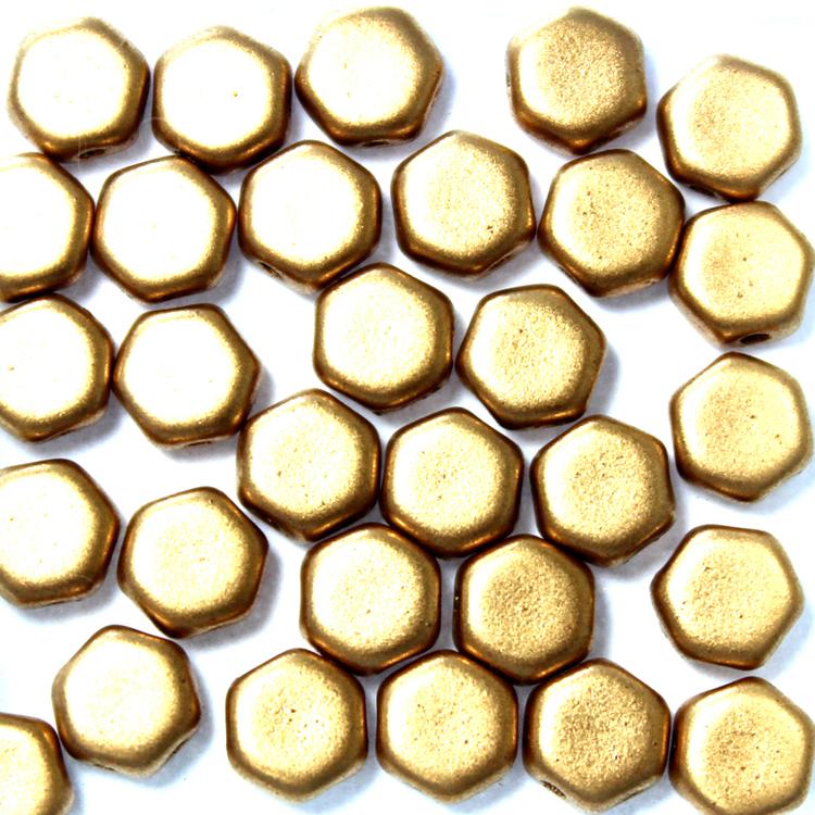 Aztec Gold Honeycomb 30st