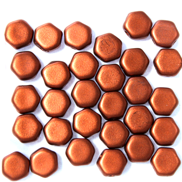 Copper Honeycomb 30st