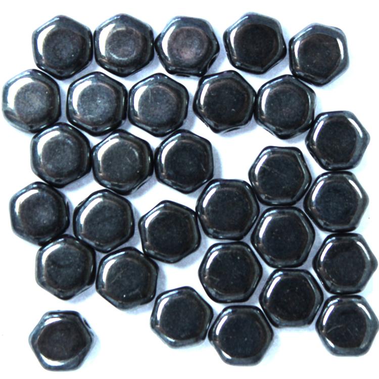 Hematite Honeycomb 30st