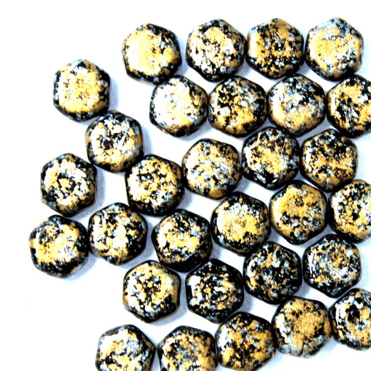 Tweedy Gold Honeycomb 30st