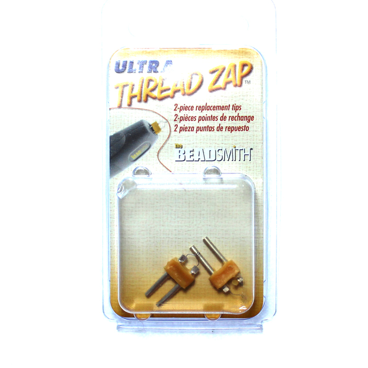 Thread Zap Ultra Tips 2st/fp