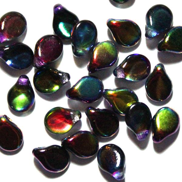 Crystal Magic Purple Pip 25st
