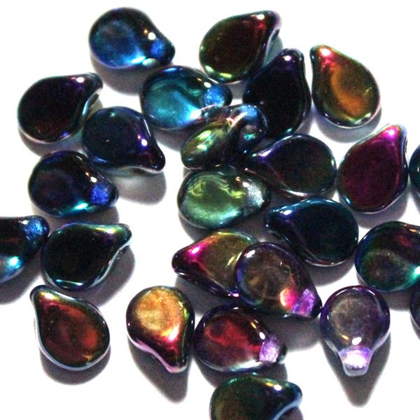 Crystal Magic Blue Pip 25st