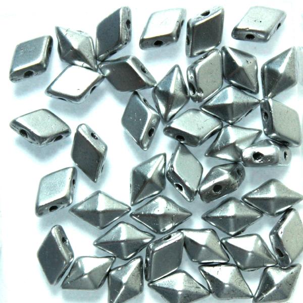 Aluminium Silver Diamonduo 5g