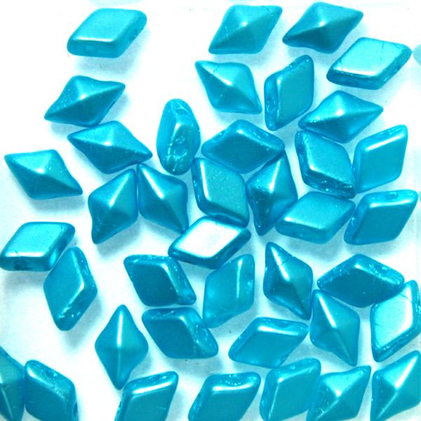 Alabaster Pastel Aqua Diamonduo 5g