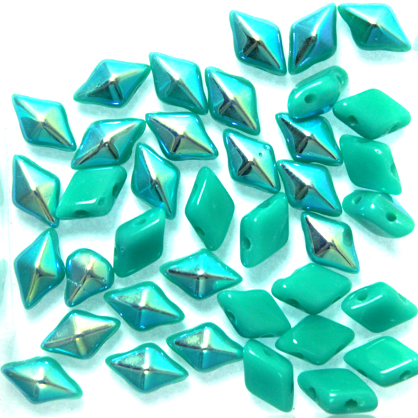 Turquoise AB Diamonduo 5g