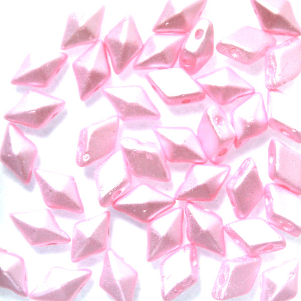 Pink Light Pearl Diamonduo 5g