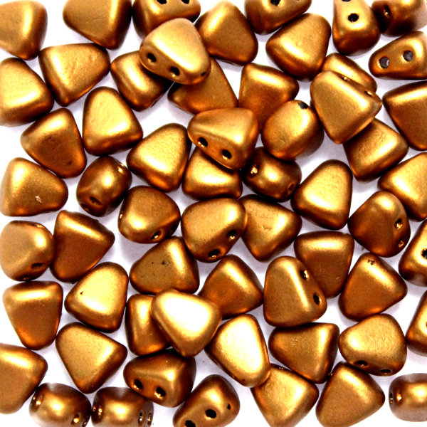 Brass Gold NIB-BIT 10g