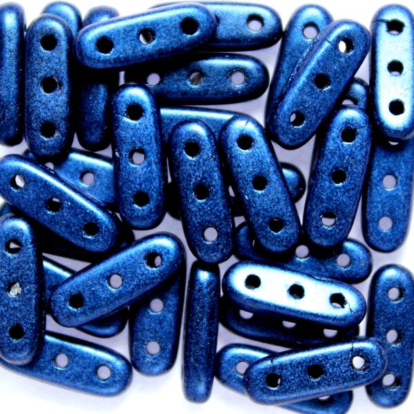 Metallic Suede Blue Beam 5g
