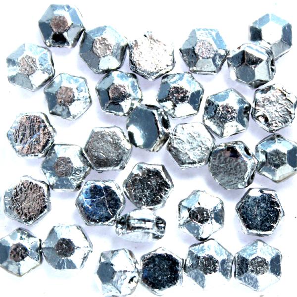 Crystal Labrador Full Honeycomb Jewel 30st