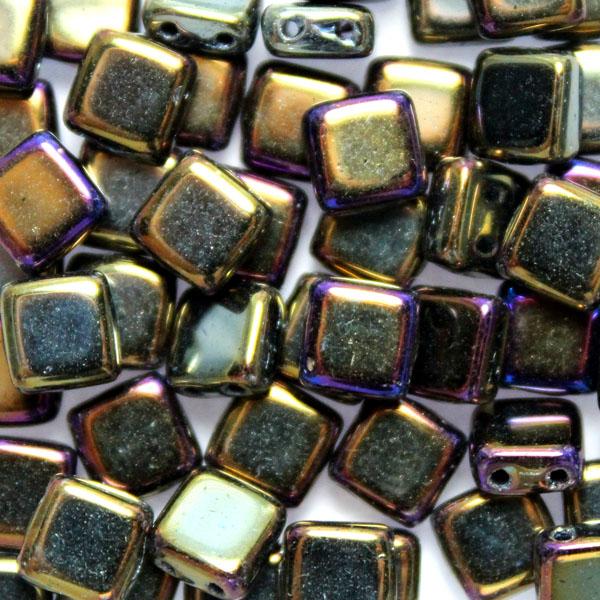 Iris Brown Tile 50st
