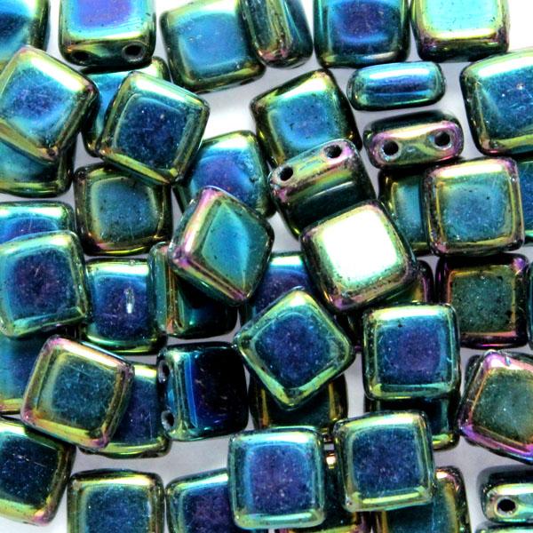 Iris Green Tile 50st