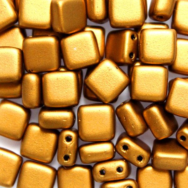 Goldenrod Tile 50st