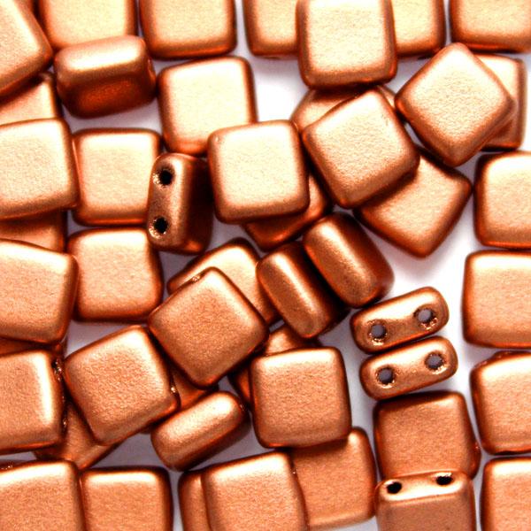 Vintage Copper Tile 50st
