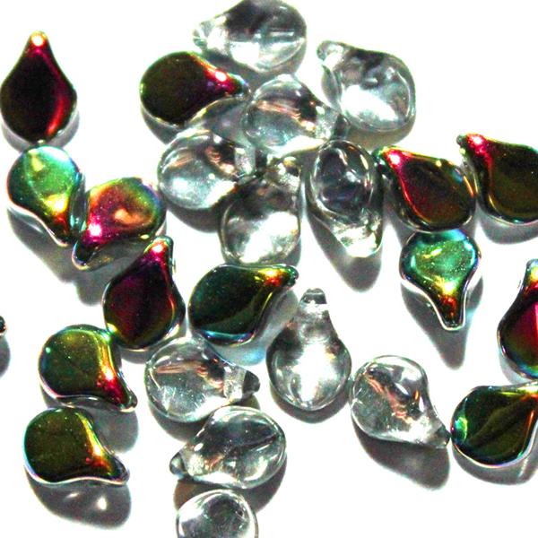 Crystal Vitrail Pip 25st