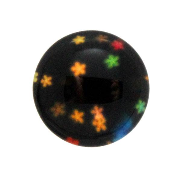 Glitter 14 Cabochon 12mm 1st