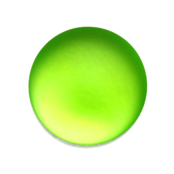 Light Green Lunasoft Cabochon 24mm 1st