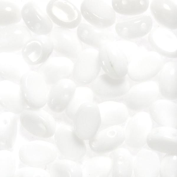Opaque White Samos 10g