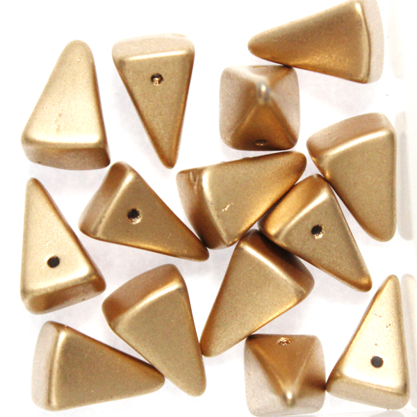Aztec Gold Pyramid Spikes 10g