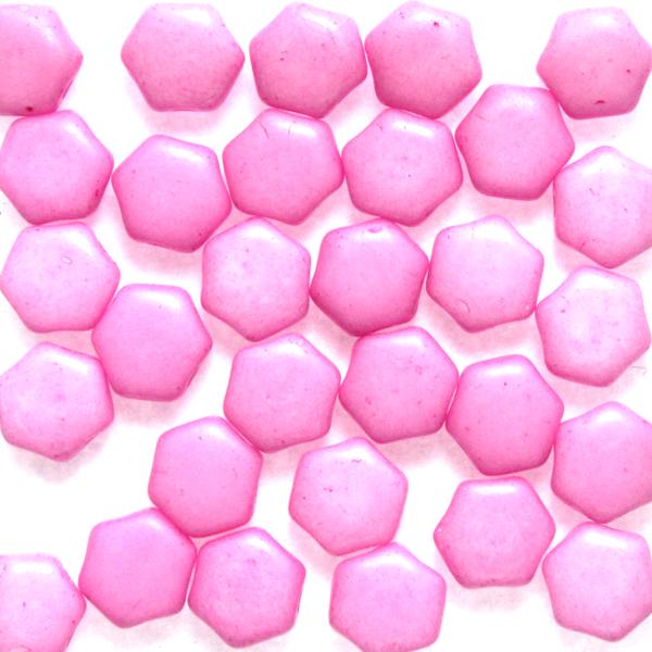 Alabaster Pink Honeycomb 30st