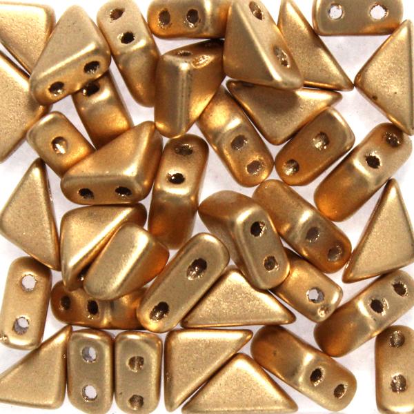Aztec Gold Tango Bead 5g