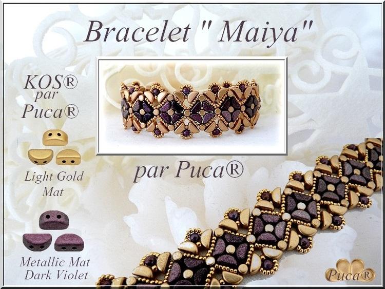 Bracelet Maiya