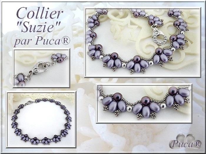 Collier Suzie
