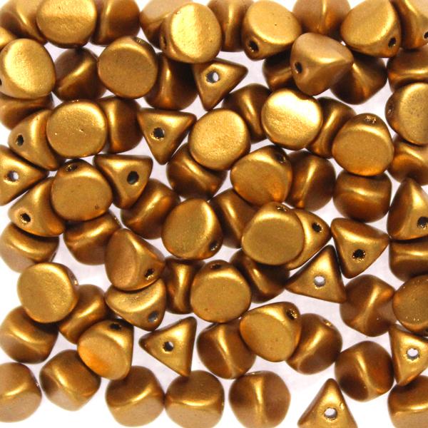 Brass Gold Ilos 10g