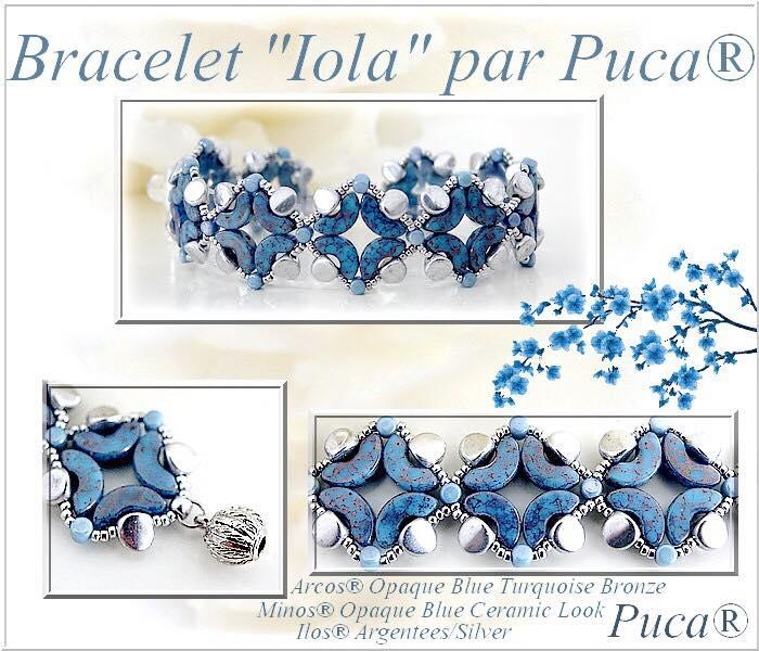 Bracelet Iola