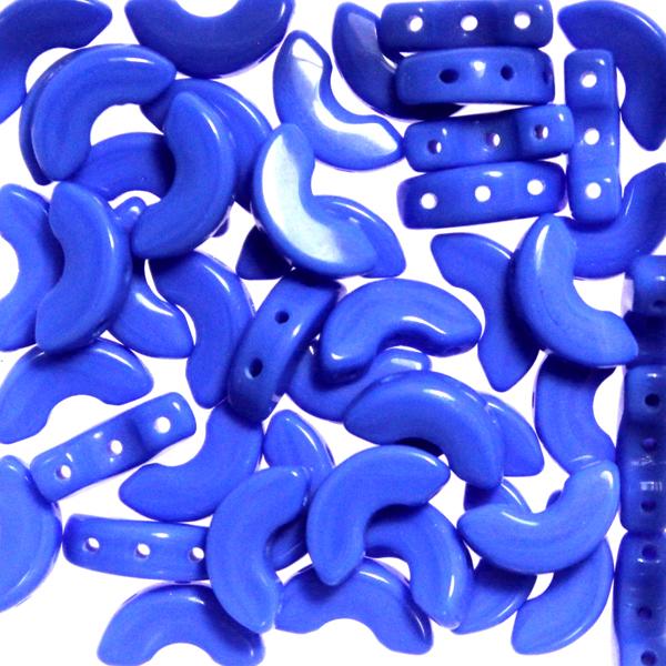 Opaque Blue Arcos 10g
