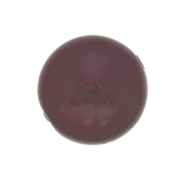 Blackberry Swarovski Coin Pearl 14mm 5860 1st