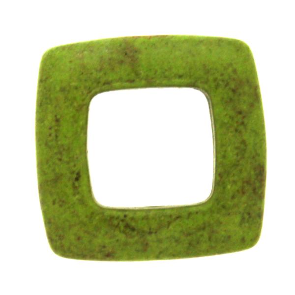 Olivgrön Howlit Ram 20x20mm 1st