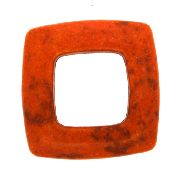 Orange Howlit Ram 20x20mm 1st