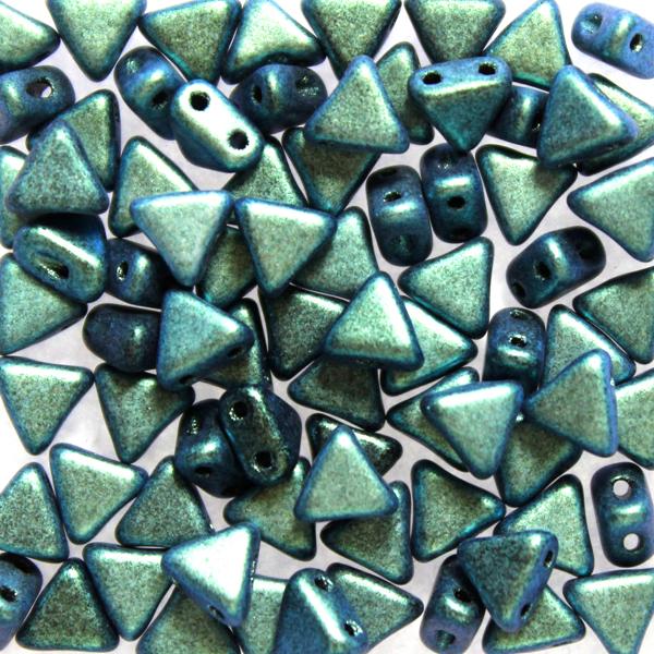 Polychrome Aqua Teal Khéops 10g