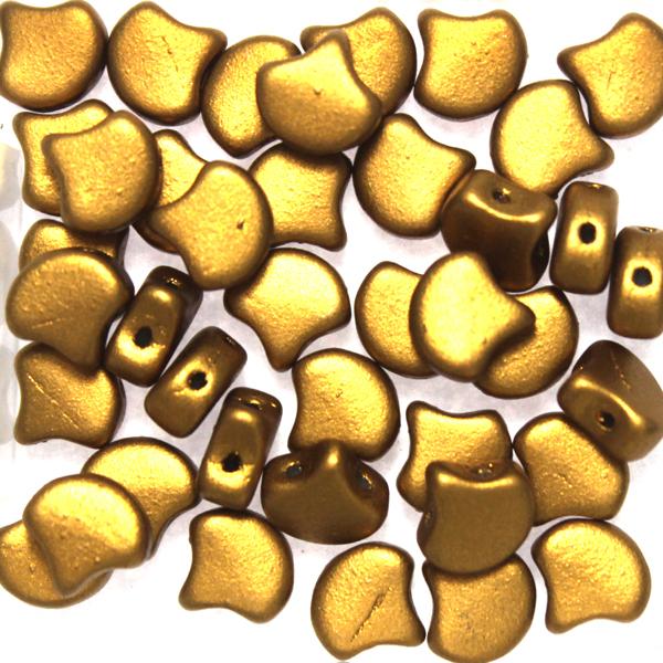 Brass Gold Ginko 10g