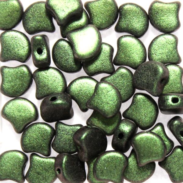 Polychrome Olive Mauve Ginko 10g
