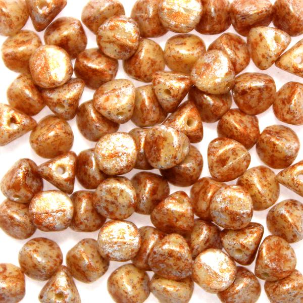 Ivory Tweedy Copper Ilos 10g