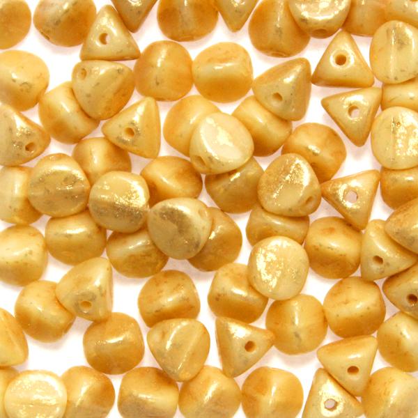 Ivory Gold Splash Ilos 10g
