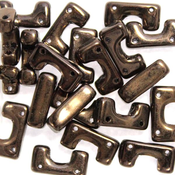 Jet Bronze Telos 10g