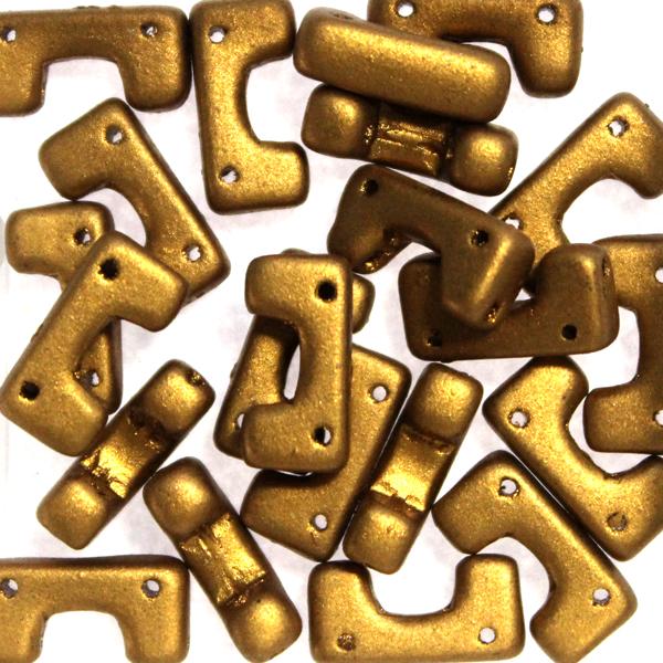 Brass Gold Telos 10g