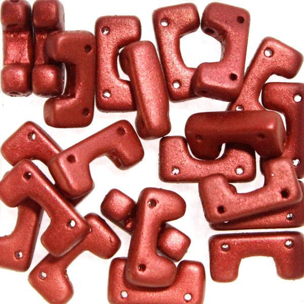 Lava Red Telos 10g