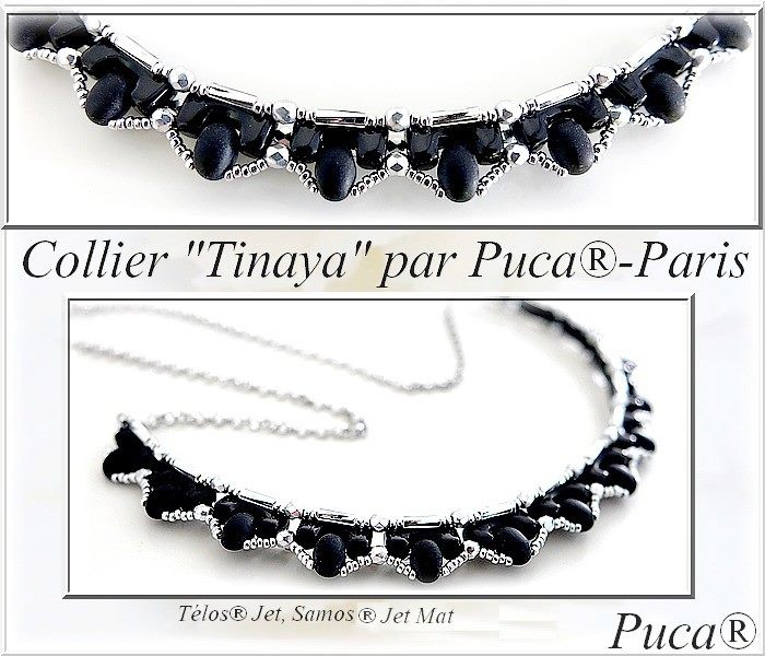 Tinaya Necklace