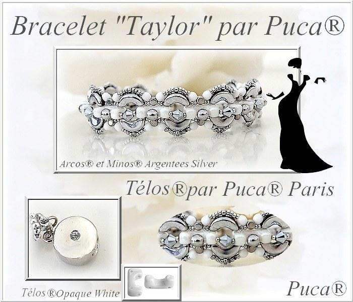Bracelet Taylor