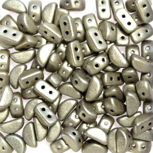 Metallic Suede Gold Kos 10g