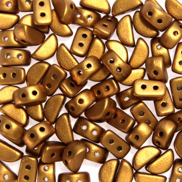 Brass Gold Kos 10g