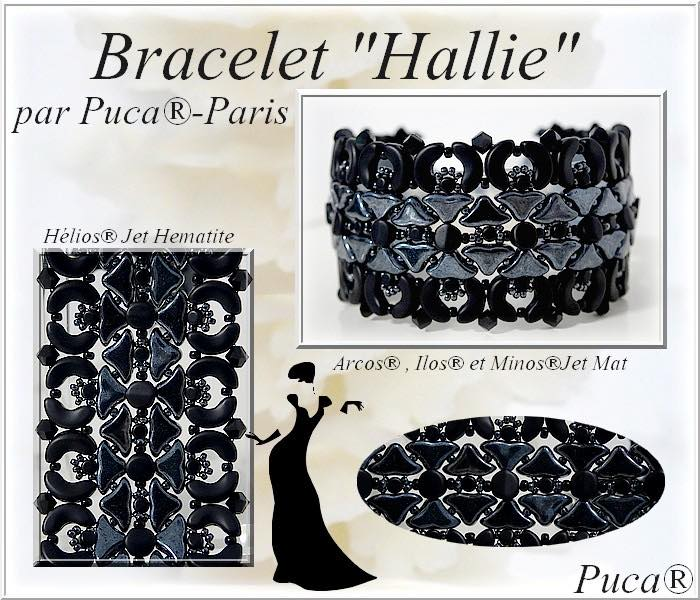 Bracelet Hallie