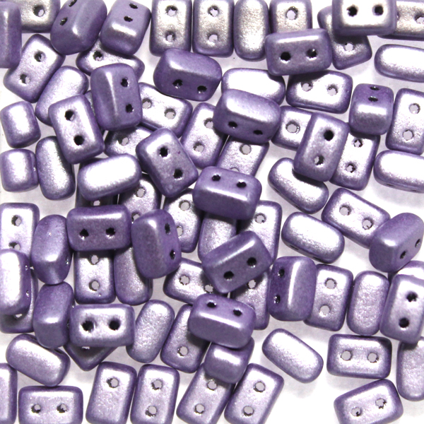 Metallic Suede Purple Ios 10g
